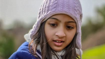 Saniya wins people's heart, takes digital media by storm
