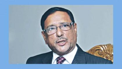 Govt to go tougher to make BRTC profitable: Quader