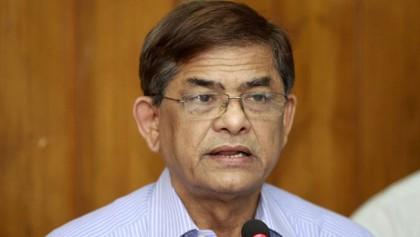 BNP blames govt for 'terrible' coronavirus situation