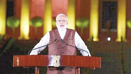 Five economic challenges for India's Modi