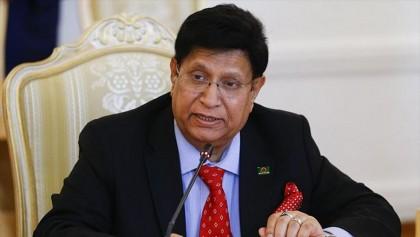 Momen pitches for Bangladesh-Oman biz forum to bolster trade ties