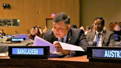 Bangladesh to establish inclusive society: Envoy