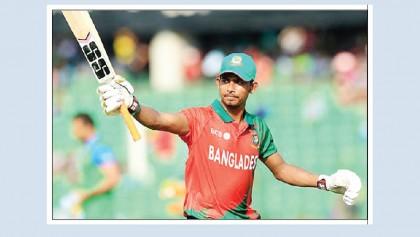 Mosaddek leads Bangladesh into ACC Emerging Cup semis