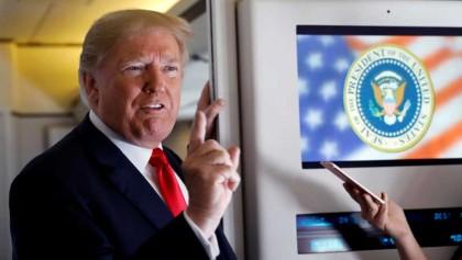 Trump threatens fresh round of China tariffs