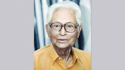 Wartime govt member Muzaffar Ahmed dies