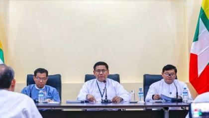 Myanmar blames Bangladesh for repatriation failure