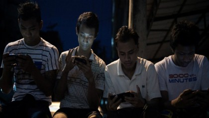 UN fears Myanmar human rights abuses in internet shutdown