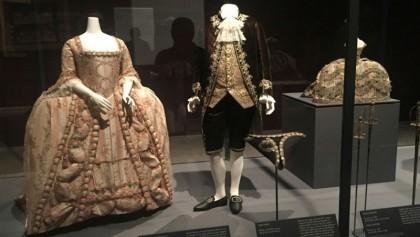 NY's Met museum recreates a vivid taste of Versailles