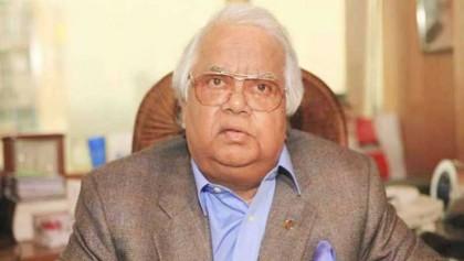 Barrister Nazmul Huda gets bail in graft case