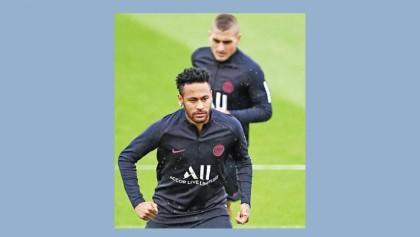 Neymar future still uncertain