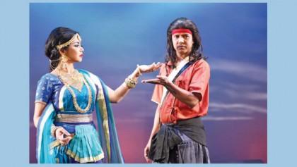 Two shows of 'Nityapuran' today and tomorrow