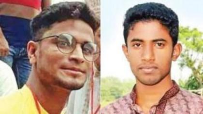 Nusrat murder: Nur Uddin, Shamim 'confess' to their part