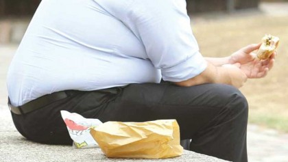 Obese people enjoy less food, says study