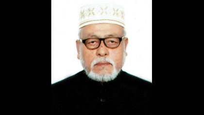 DNCC Panel Mayor Osman Gani passes away