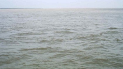 Body of missing college boy found in Padma