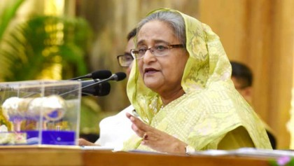No militant act under cover of Islam:PM
