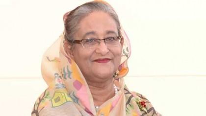 Hasina seeks quick implementation of C'wealth Declarations