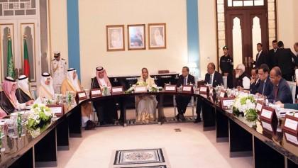 PM invites Saudi businessmen to invest in Bangladesh