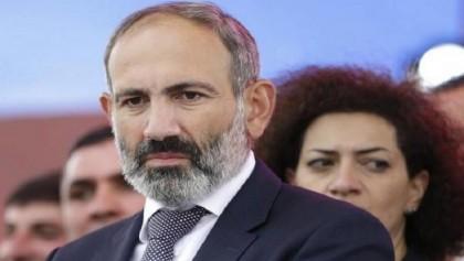 Armenian PM infected with coronavirus