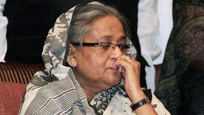 PM mourns death of Sahara Khatun