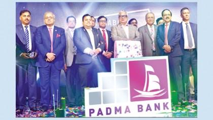 Padma Bank formally starts operation