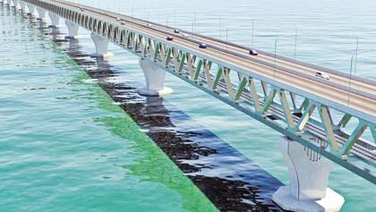 Padma Bridge to create huge job opportunities: Finance minister