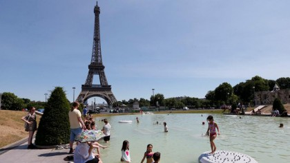 Heatwave likely in Europe, Paris could be hotter than Delhi