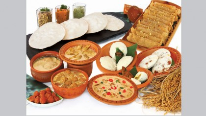 Eight-day 'Pitha Festival' begins at Le Méridien tomorrow