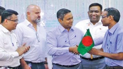 Bangladeshi skilled labourers get job in Poland