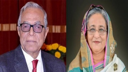 President, PM felicitate their counterparts on Independence Day of Mauritania