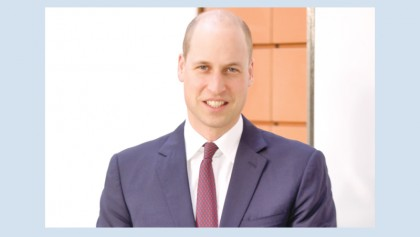 Prince William on historic trip to Israel, West Bank
