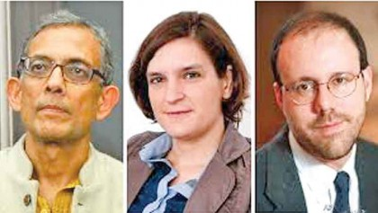 Why do Nobel Prize winners for economics this year matter?