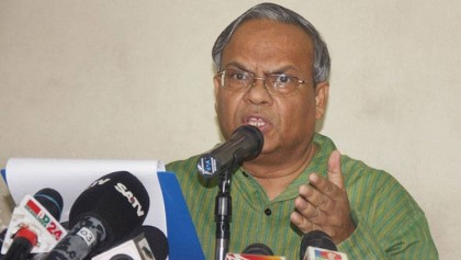 Govt using Digital Security Act to hide scams: BNP