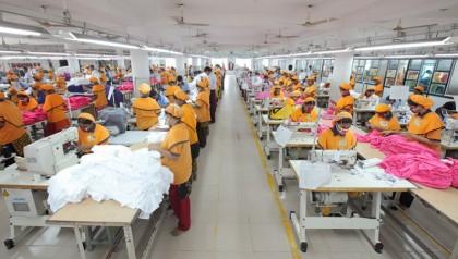 Stuck workers in lockdown won't lose jobs; BGMEA
