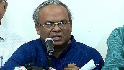 Anti-narcotics drive to be used against BNP men:Rizvi