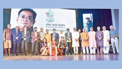 Rabeya Khatun and Sadat Hossain recognised this year