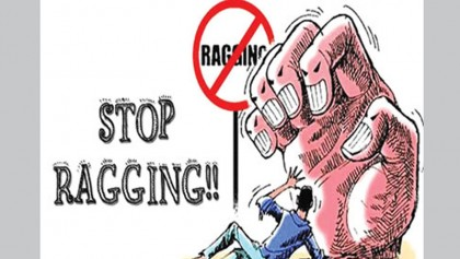 Ragging at public universities must stop
