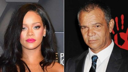 Rihanna files lawsuit against her father