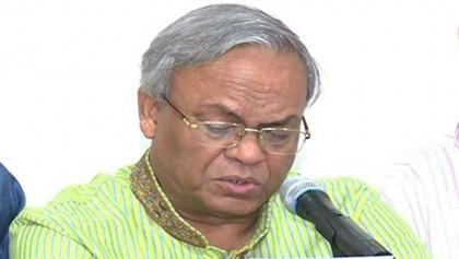 'State-sponsored verdicts' in Aug-21 cases to ruin BNP: Rizvi