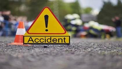 Mother, son killed in Rajshahi road crash