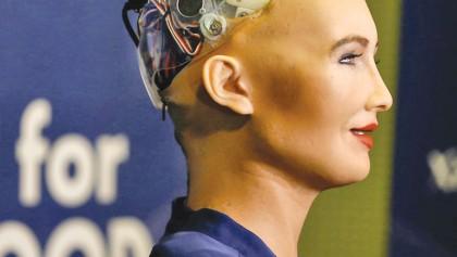 Artificial intelligence and robotics