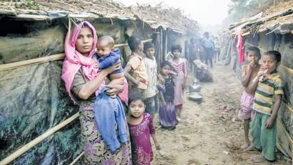 Rohingya issue  at the ICJ