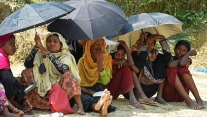 Canada declares Myanmar Rohingya killings 'genocide'