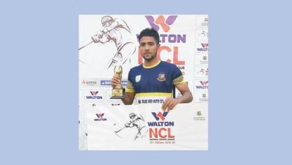 Ruhel's claims 13 wickets as Sylhet win easy