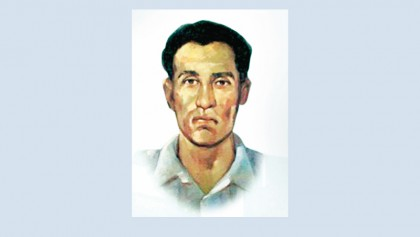 Bir Shreshtha Ruhul Amin's death anniv today