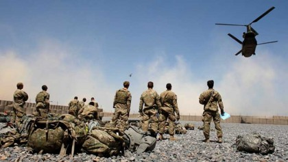 Why would Russia want to return to the Afghan peace process?