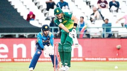 SA pin World Cup hopes on bowlers
