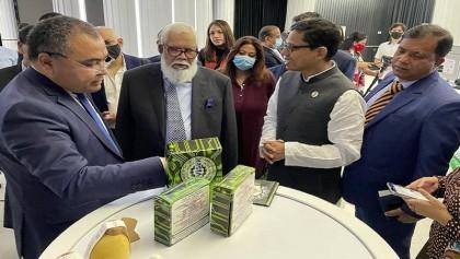 Bangladesh wants to use Uzbekistan's strategy of innovation: Salman F Rahman