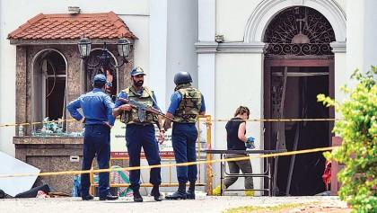 Sister of 'ringleader' deplores attack
