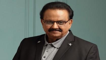 India's celebrated singer Balasubrahmanyam dies